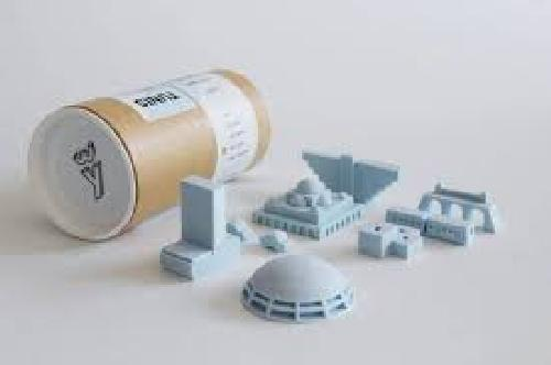 TUNIS Design par Flayou